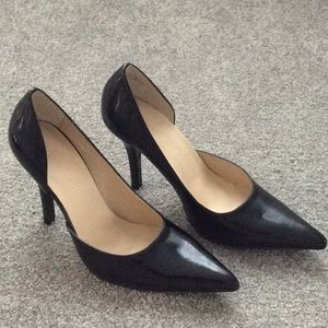 Colin Stuart stiletto heels